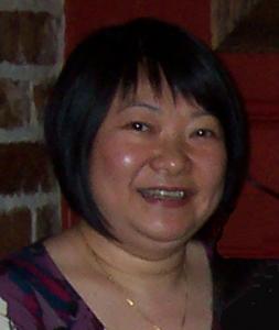 Dr Rhonda Lee
